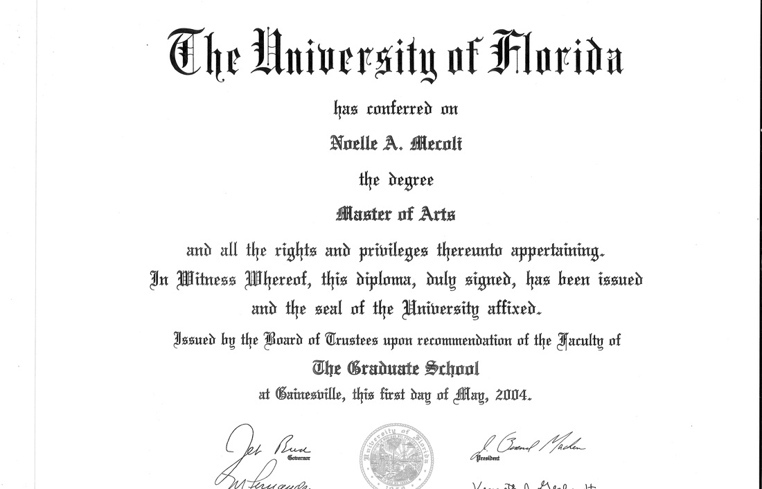 Minor thesis wageningen university